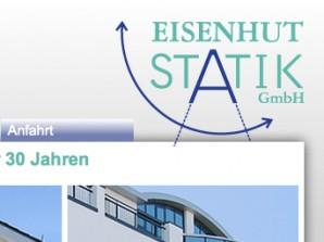 eisenhut-statik.de