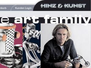 hinz-kunst.de