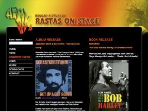 Reggaepicture Konzerte & News