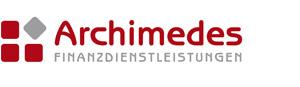 Archimedes Finanzdienstleistungen Logo