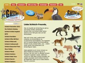 gaschers-s.de Startseite