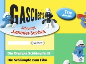 gaschers.de